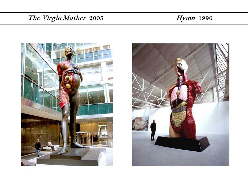 The Virgin Mother 2005Hymn 1996