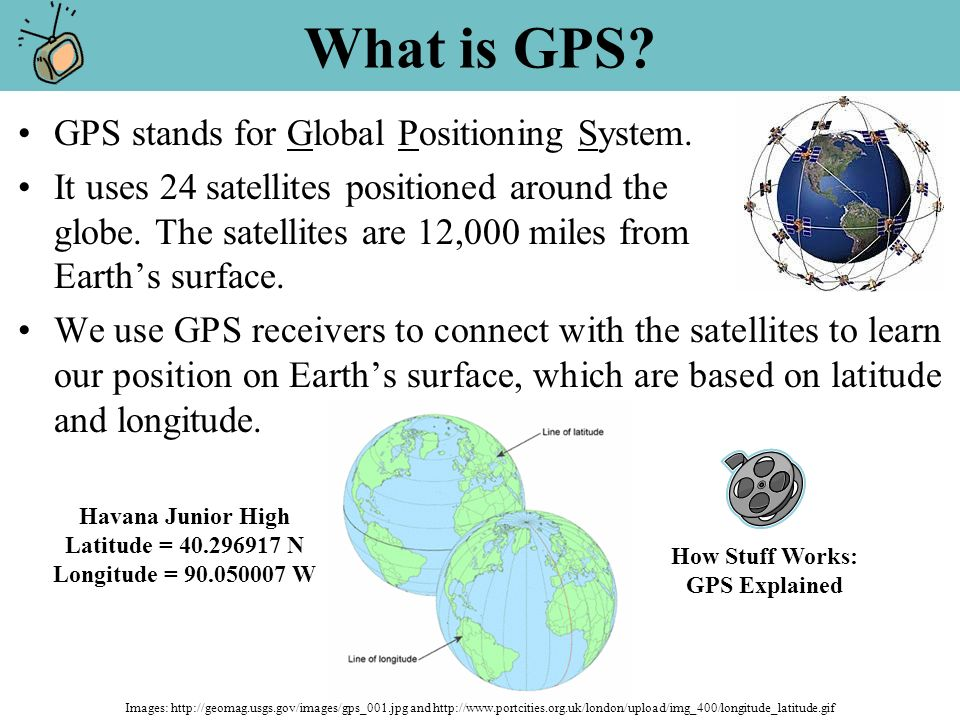 How accurate is a GPS receiver.