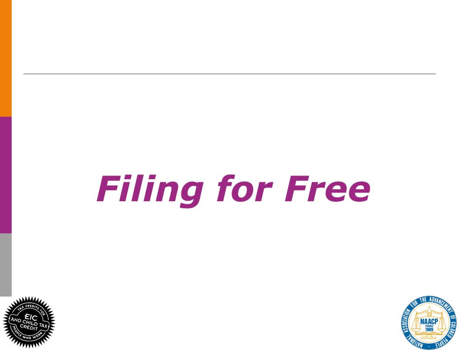 22 Filing for Free