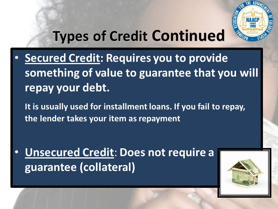 Recognizing Credit Repair Scams