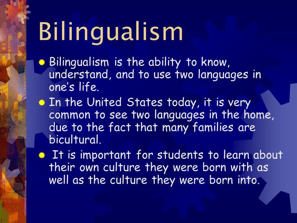 Bilingual/Bicultural Education By, Allison Mazza University of Tulsa
