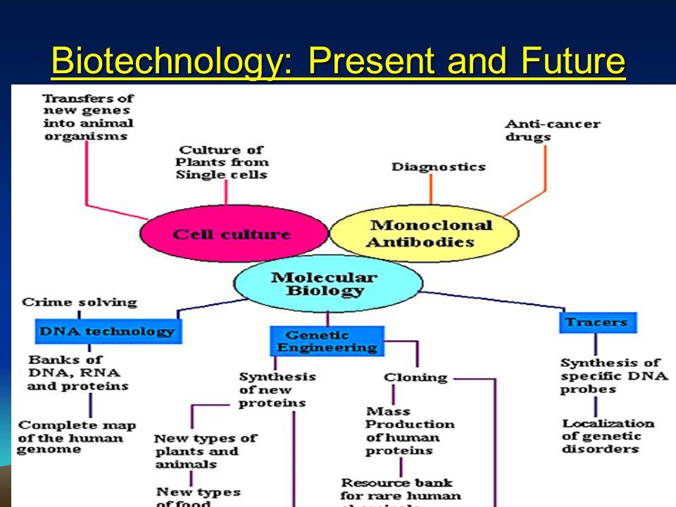 dr.Boenjamin Setiawan, Ph.D.44 Biotechnology: Present and Future