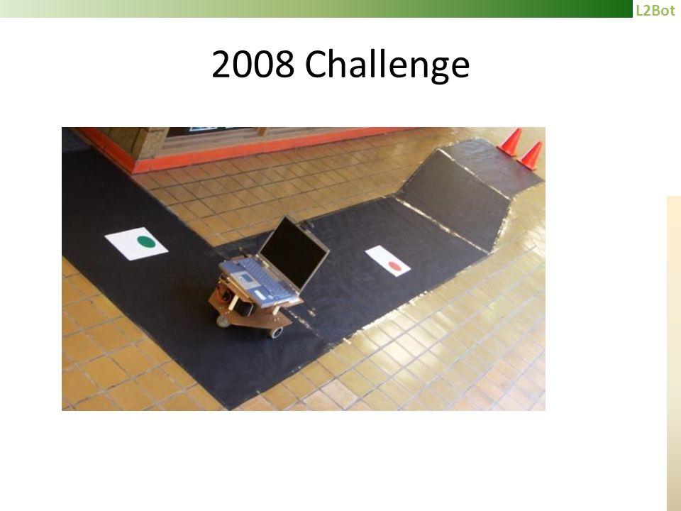 L2Bot 2008 Challenge