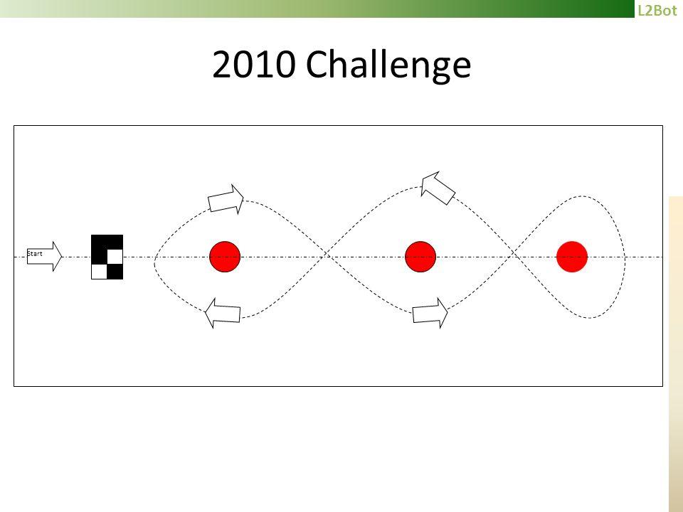 L2Bot 2010 Challenge Start