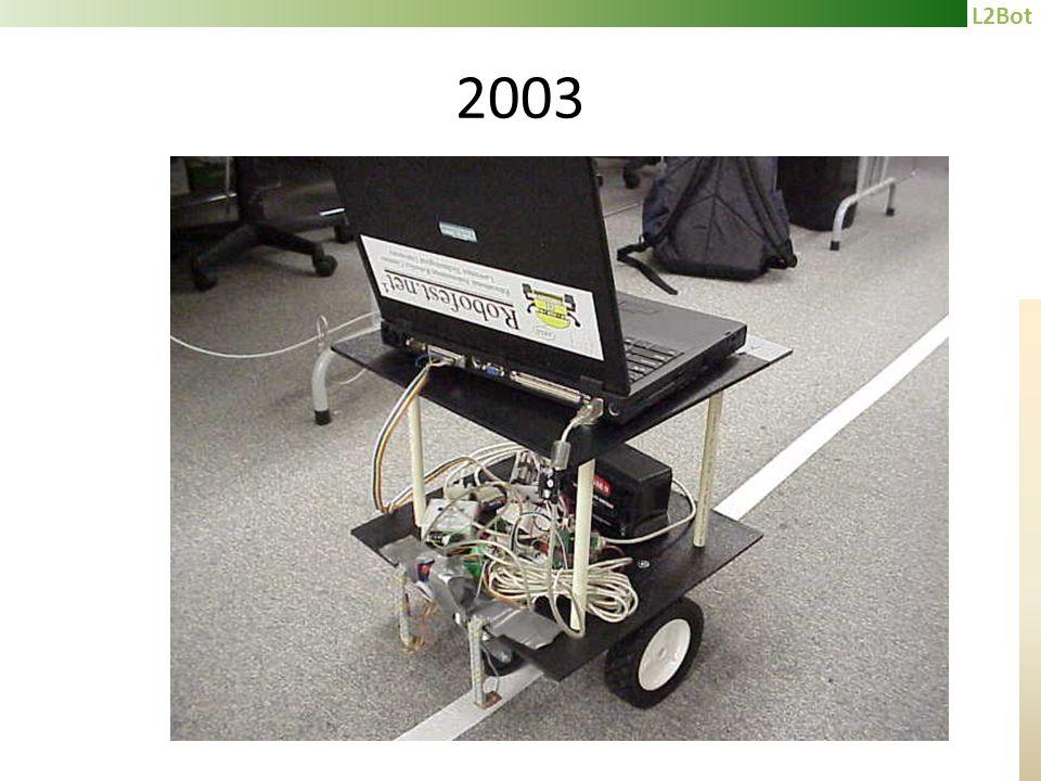 L2Bot 2003
