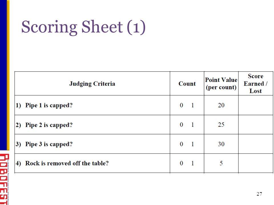 Scoring Sheet (1) 27