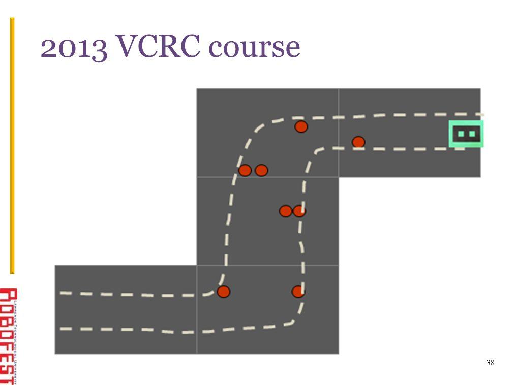 2013 VCRC course 38