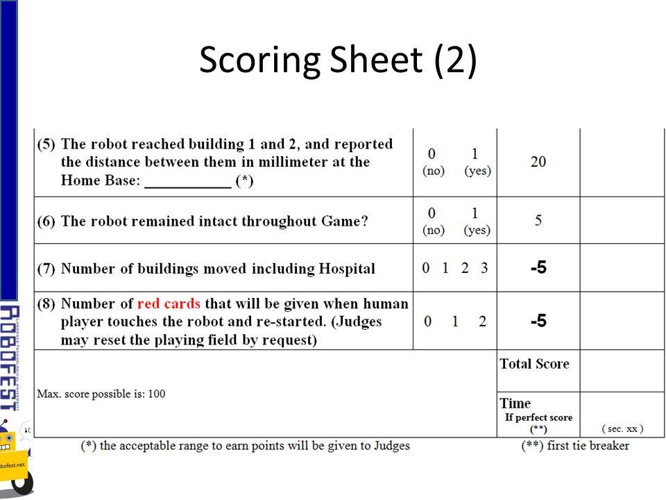 Scoring Sheet (2)