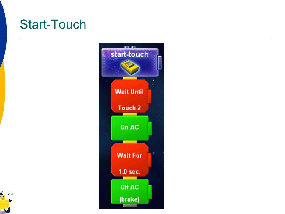 Start-Touch