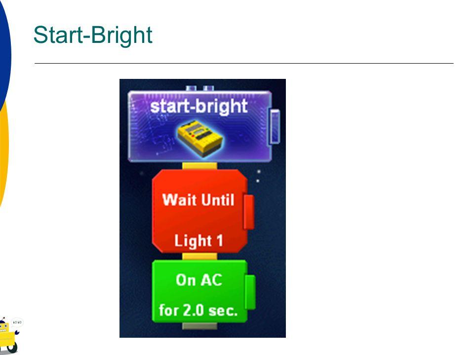 Start-Bright