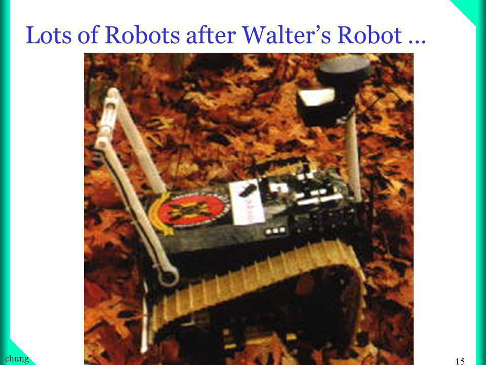 14 chung Lots of Robots after Walters Robot …