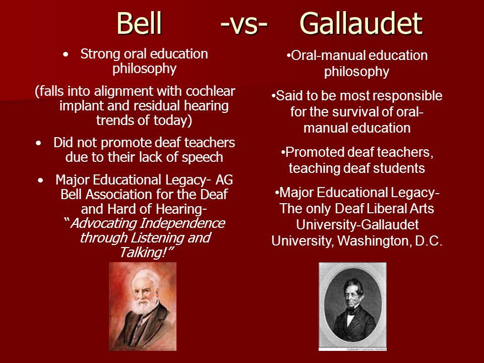 Alexander Melville Bell, A.G.