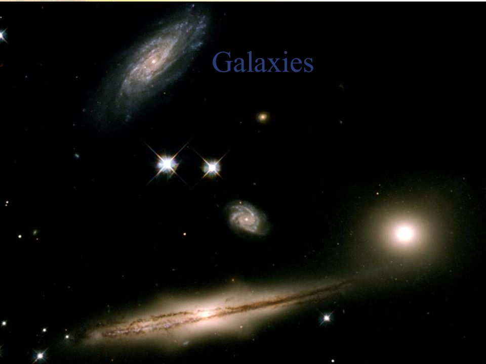 @ Dr. Heinz Lycklama10 Galaxies