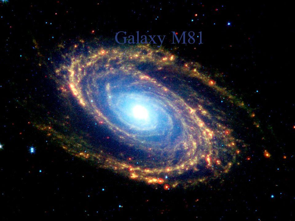 @ Dr. Heinz Lycklama12 Galaxy M81