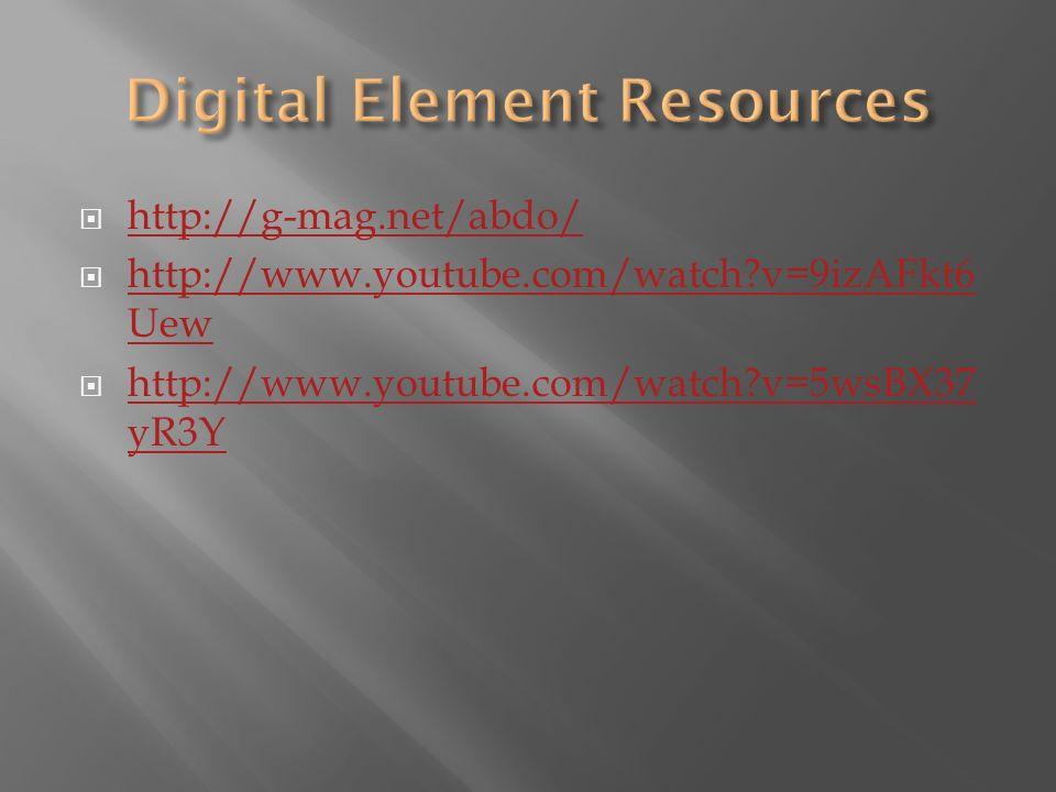 http://g-mag.net/abdo/ http://www.youtube.com/watch?v=9izAFkt6 Uew http://www.youtube.com/watch?v=9izAFkt6 Uew http://www.youtube.com/watch?v=5wsBX37 yR3Y http://www.youtube.com/watch?v=5wsBX37 yR3Y