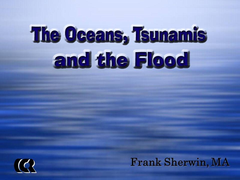 Frank Sherwin, MA