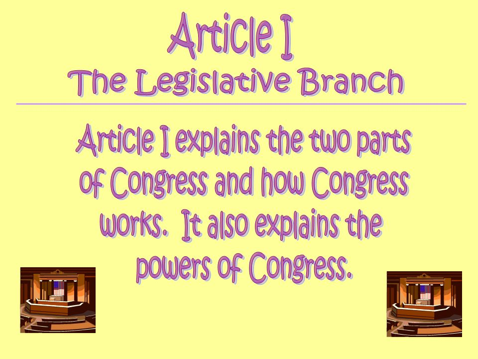 Congress cannot make laws to stop the buying and selling of slaves until 1808.