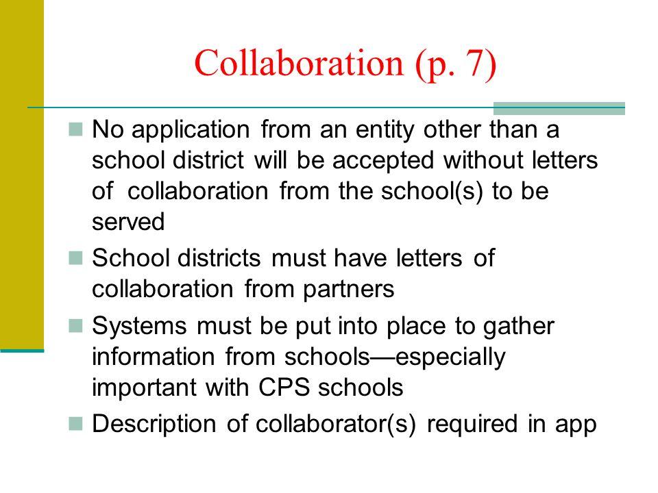 Collaboration (p.