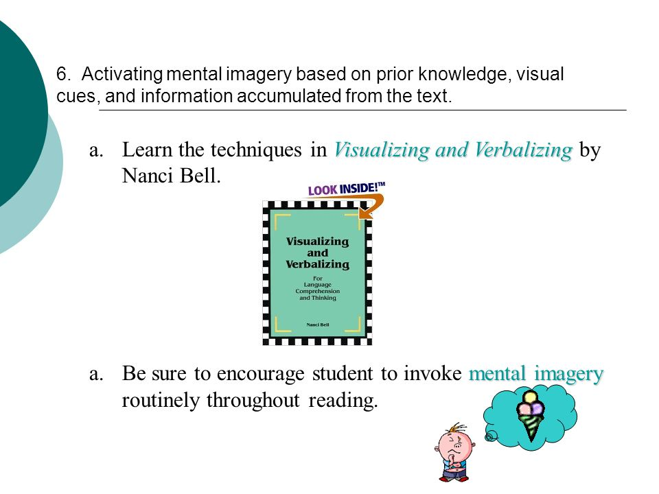 5. Using knowledge of story structure and themes For a dozen different printable story and theme maps, visit http://www.enchantedlearning.com/graphico
