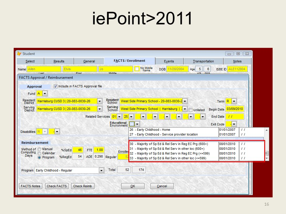 iePoint>2011 16
