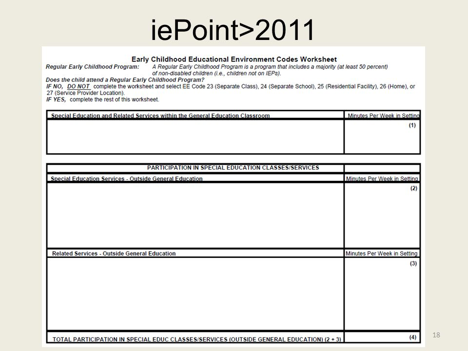 18 iePoint>2011