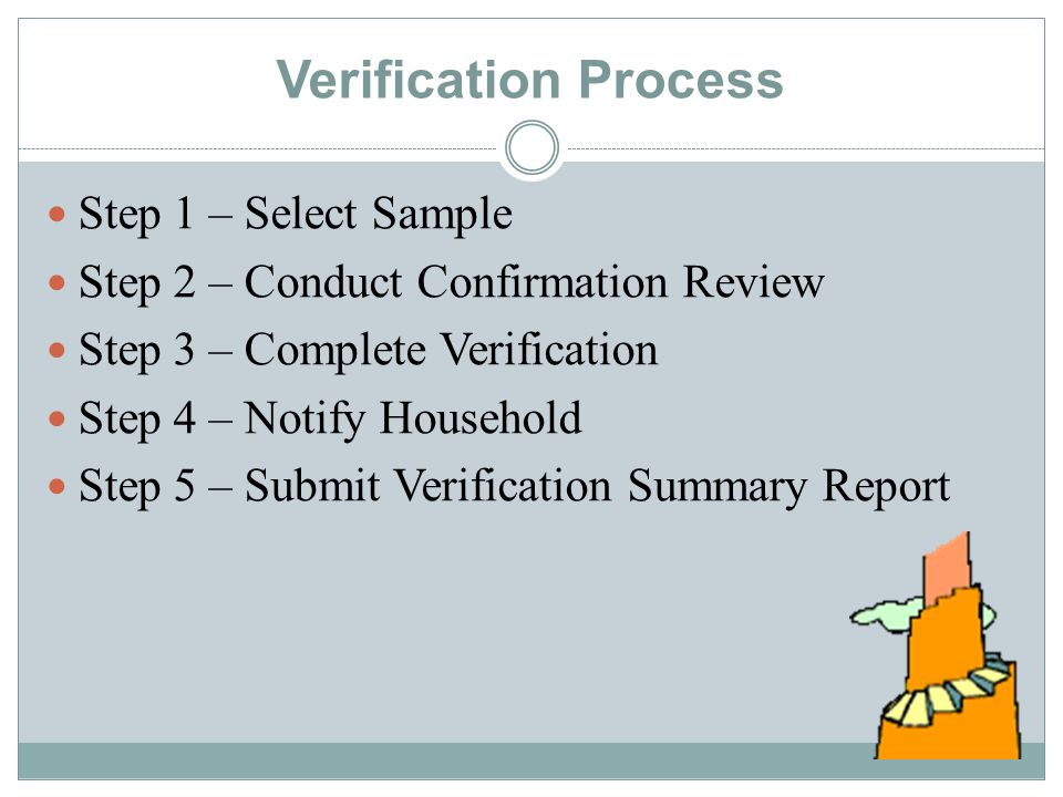 Verification Instructions Available at: http://www.isbe.net/nutrition/htmls/instructions.htm