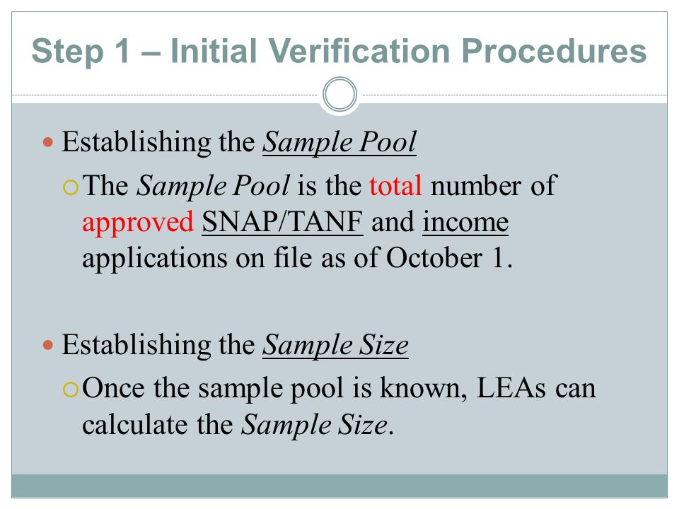 Verification Forms and Documents Available at: http://www.isbe.net/nutrition/htmls/forms_sbn.htm http://www.isbe.net/nutrition/htmls/forms_sbn.htm Contact information: www.isbe.net/nutrition 800.545.7892 or 217.782.2491 cnp@isbe.net