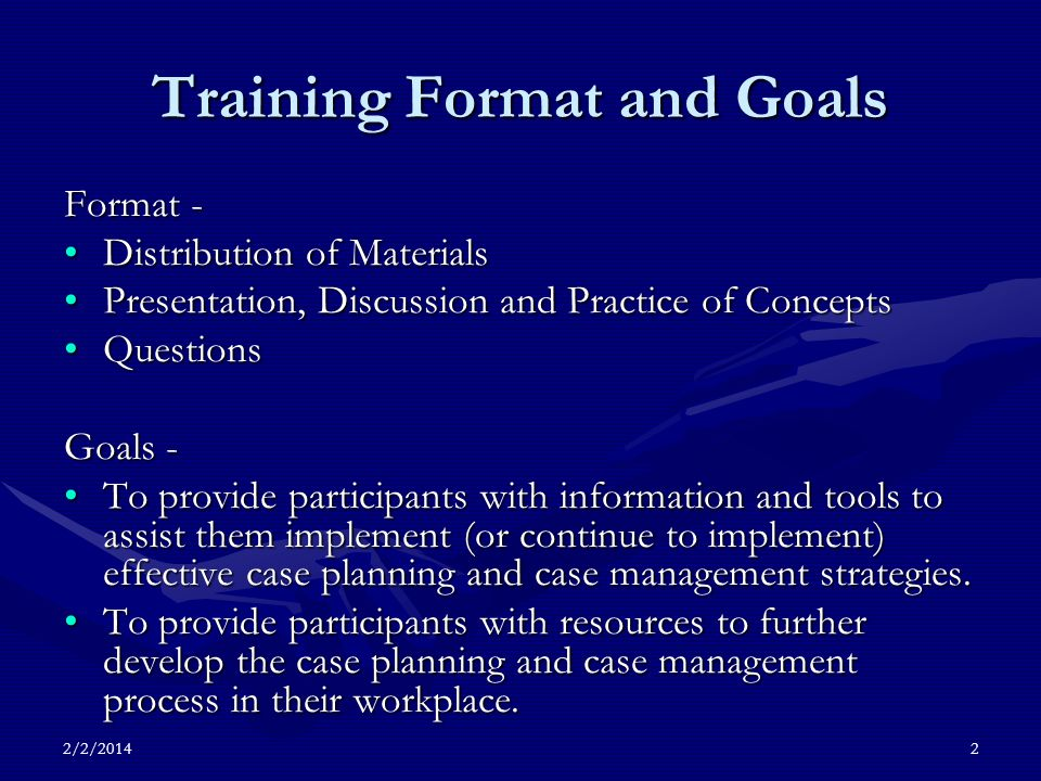 2/2/20143 The Eight Principles of Evidence-Based Practice Assess Actuarial Risk/Need.Assess Actuarial Risk/Need.