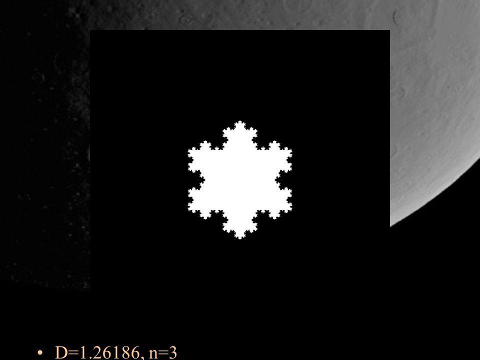 D=1.26186, n=3