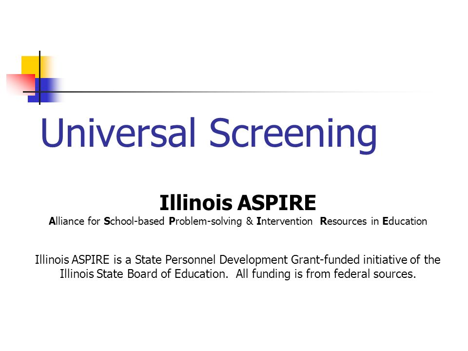 Project Goal : Establish and implement a coordinated, regionalized system of personnel development that will increase school systems capacity to provide early intervening services [with an emphasis on reading], aligned with the general education curriculum, to at-risk students and students with disabilities, as measured by improved student progress and performance.