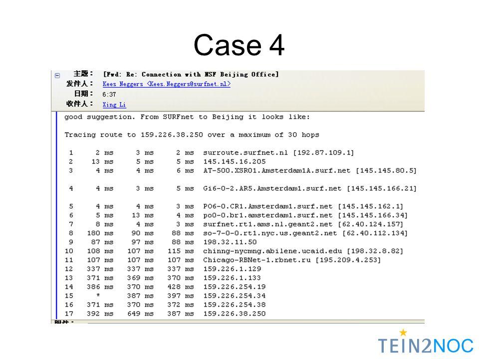NOC Case 4