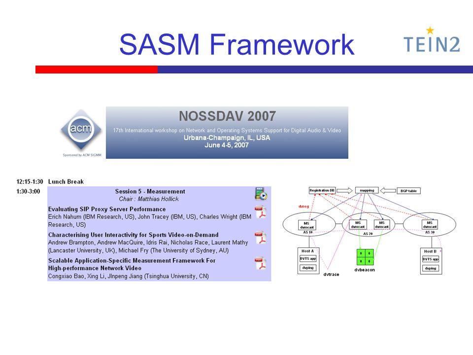 SASM Framework