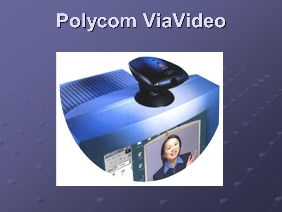 Polycom ViaVideo