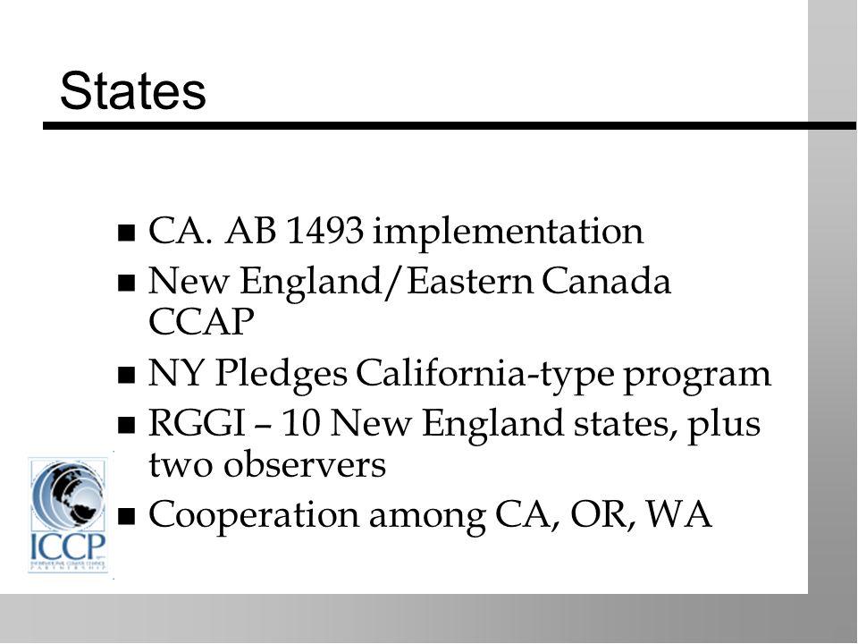 States CA.