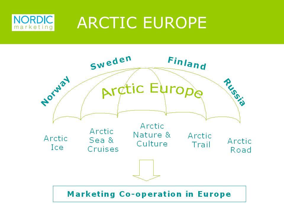 ARCTIC EUROPE