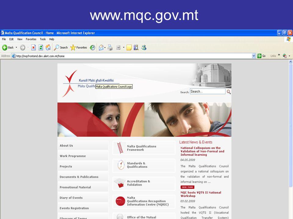 www.mqc.gov.mt