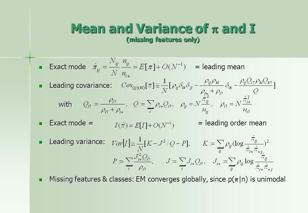 MI Density Example Graphs (complete sample)