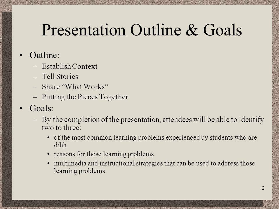 43 Multimedia Principle...(cont.) Categorization of text illustrations...