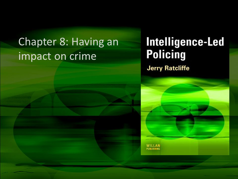 Does police targeting prevent crime.
