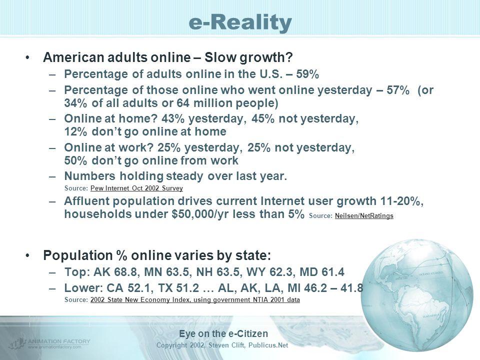 e-Reality