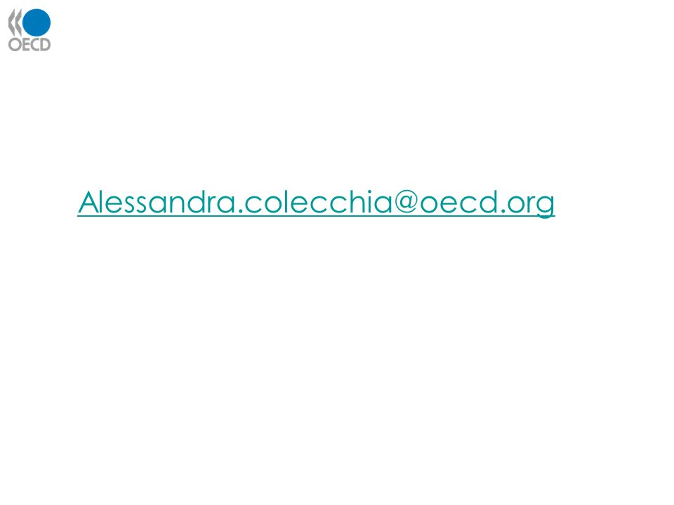 Alessandra.colecchia@oecd.org