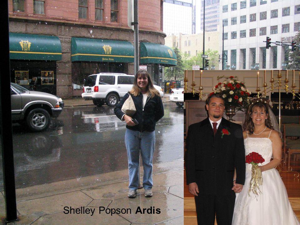 Shelley Popson Ardis