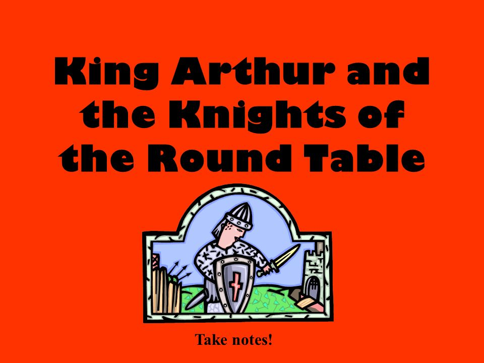 * Stories of King Arthur were especially popular during the Middle Ages, though Arthur and his Knights actually lived (supposedly) during the Anglo-Saxon Era (449-1066) Important facts about the legends of King Arthur * These types of stories are referred to as romances.