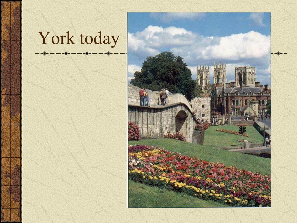 York today