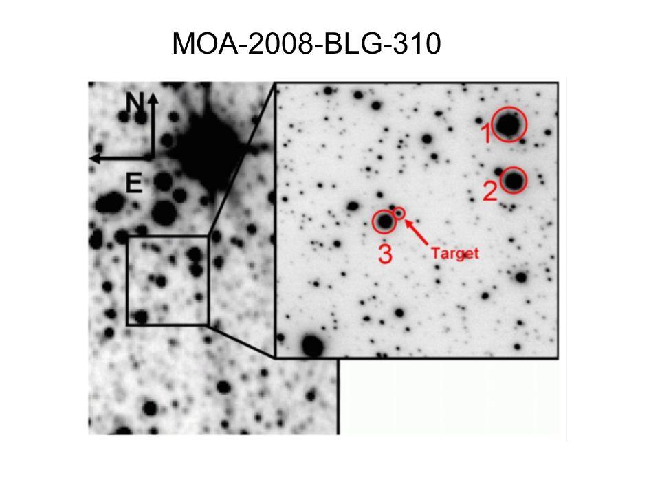 MOA-2008-BLG-310