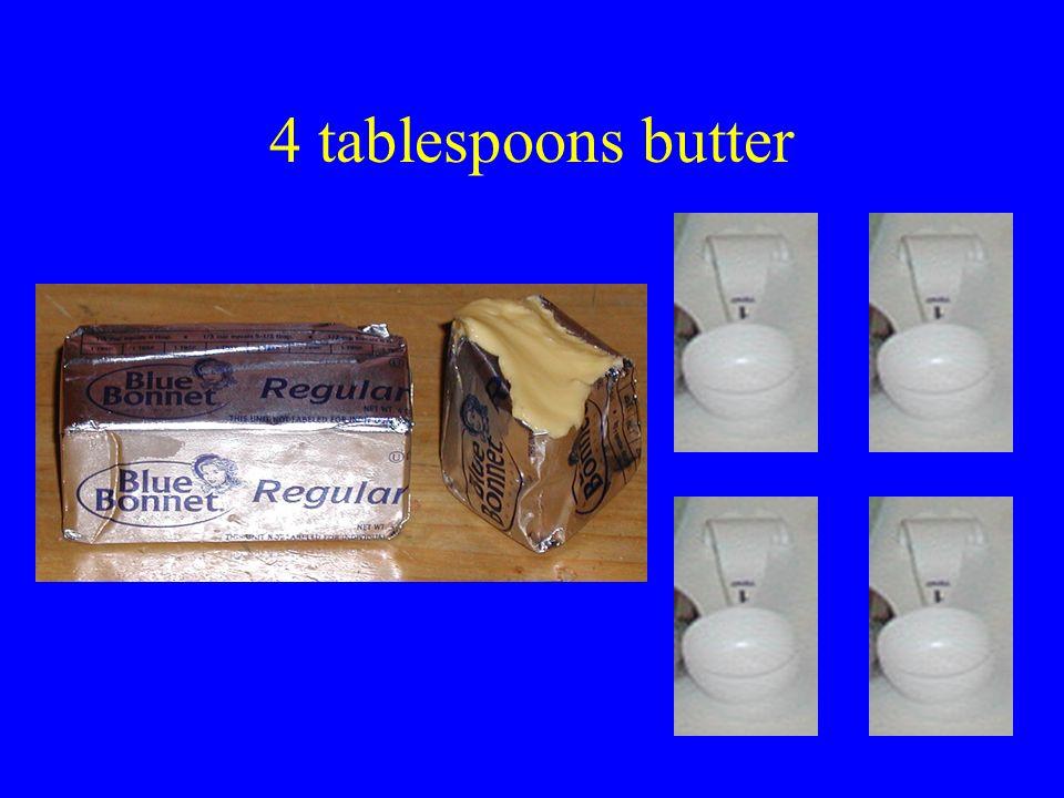 1 teaspoon salt