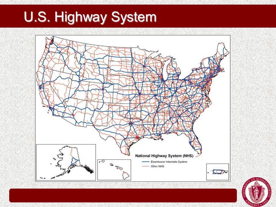 U.S. Highway System