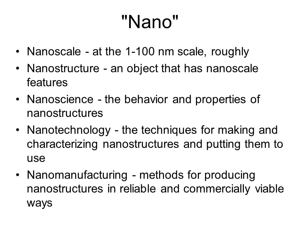 A Few Nanostructures Made at UMass 100 nm dots 70 nm nanowires200 nm rings 12 nm pores14 nm dots 13 nm rings25 nm honeycomb 14 nm nanowires 18 nm pore