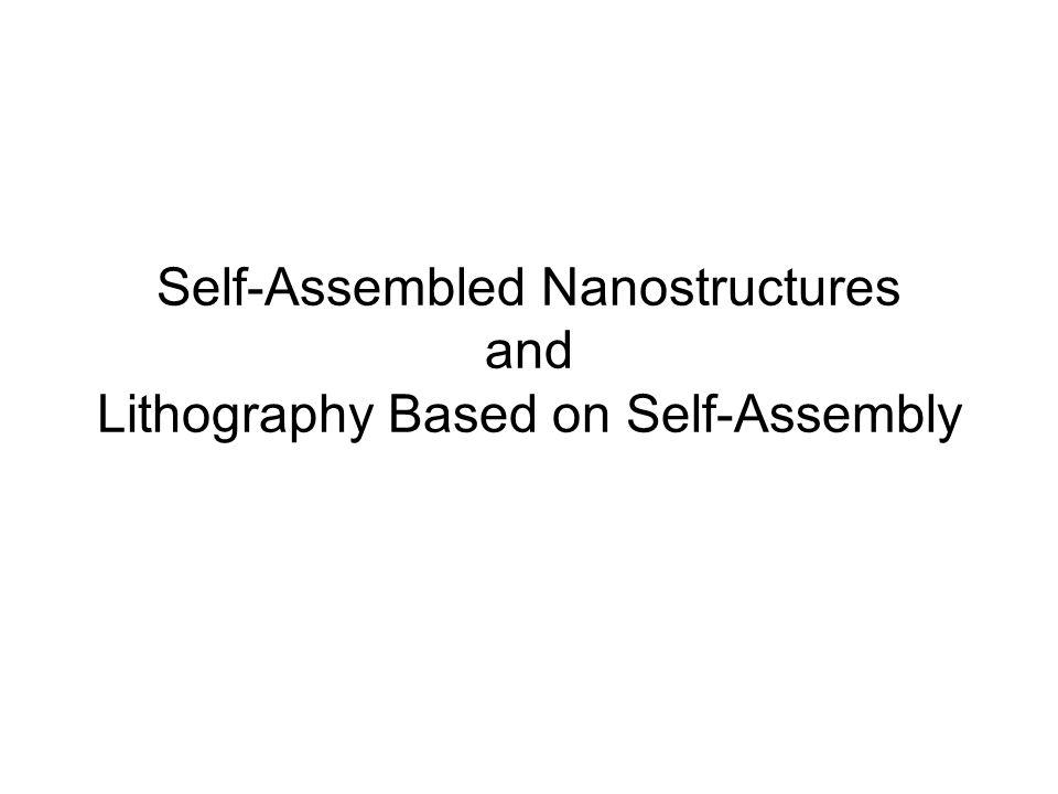 Electron-Beam Lithography Silicon crystal Polymer film Electron Beam Nanoscopic Mask !