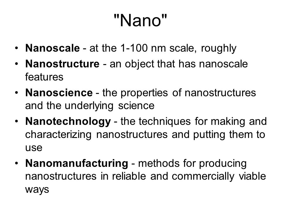 A Few Nanostructures Made at UMass 100 nm dots 70 nm nanowires200 nm rings 12 nm pores14 nm dots 13 nm rings25 nm honeycomb 14 nm nanowires 18 nm pore